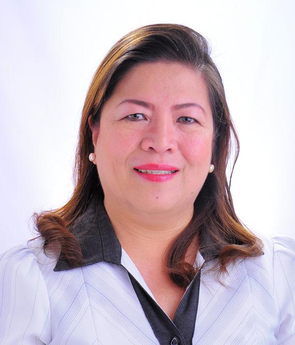 REALTOR MARISSA S. INTINGPresident & CEO