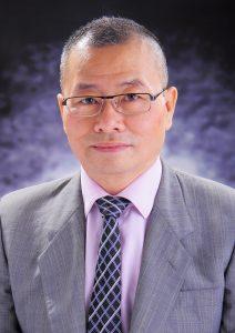 RAYMOND ONGChief – Land Asia Institute