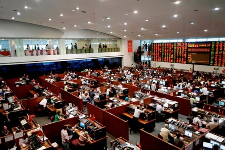After booking gains during the morning trade — the PSEi was up 1.48 points or 0.02 percent as of 12 noon yesterday, the main composite index shed 47.29 points or 0.64 percent to finish at 7,323.36 while the broader All Shares index lost 20.57 points or 0.47 percent.