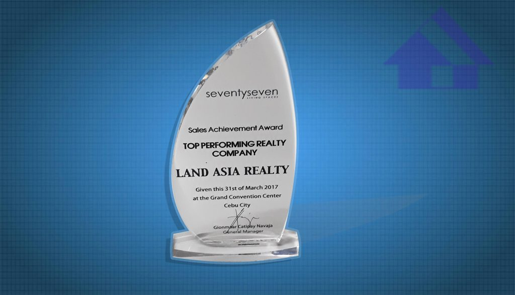Top Performing Realty Company