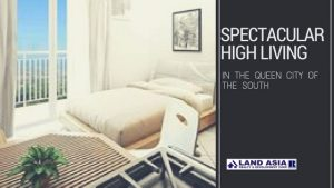 Spectacular High Living