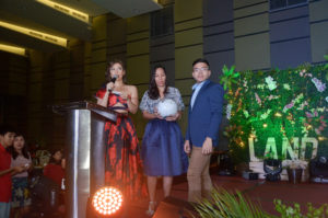 Land Asia Realty 26th Anniversary