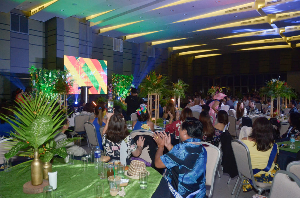 Land Asia Realty Anniversary
