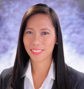 SHARON URSAGAExecutive Administrator – HR and Administration