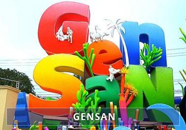 gensan