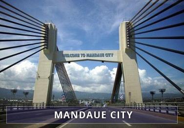 manduae