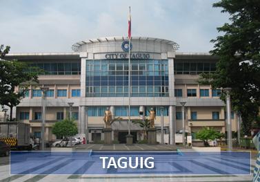 taguig